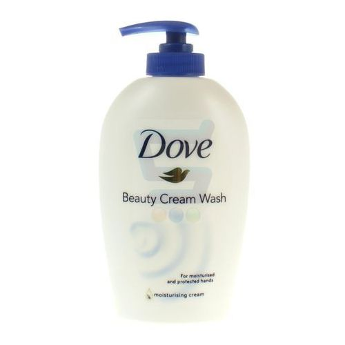 Dove Original Original mydło w płynie z dozownikiem (Beauty Cream Wash) 250 ml