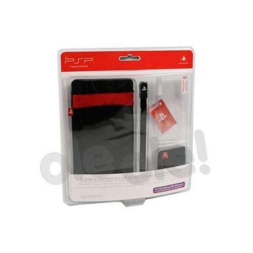 4gamers spc9701r zestaw czyszcząco - ochronny - produkt w magazynie - szybka wysyłka! (5055269700227)