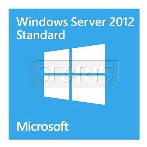 Winsvr 2012 r2 standard 2cpu/2vm rok s26361-f2567-d423 marki Fujitsu