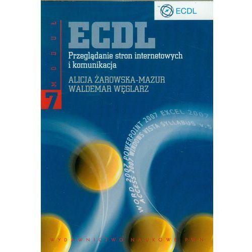ECDL Moduł 7 Przeglądanie stron internetowych i komunikacja, pozycja wydawnicza