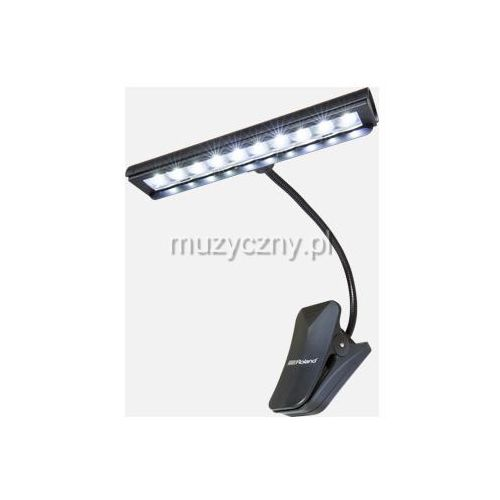 Roland LCL 30 Orchestral Clip Light orkiestrowa lampka led