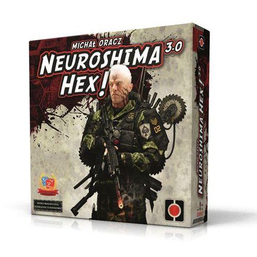 Neuroshima hex (2.5 edycja) marki Axel - OKAZJE