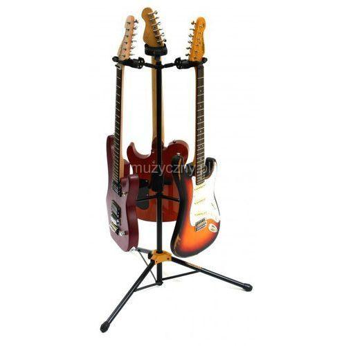 Hercules GS432B statyw gitarowy potrójny