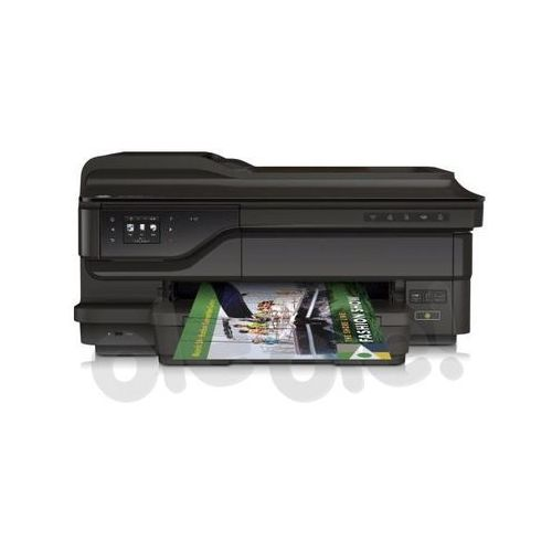 HP Officejet 7612 - produkt w magazynie - szybka wysyłka!, G1X85A