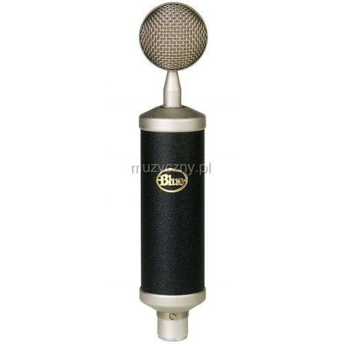 baby bottle mikrofon pojemnościowy od producenta Blue microphones