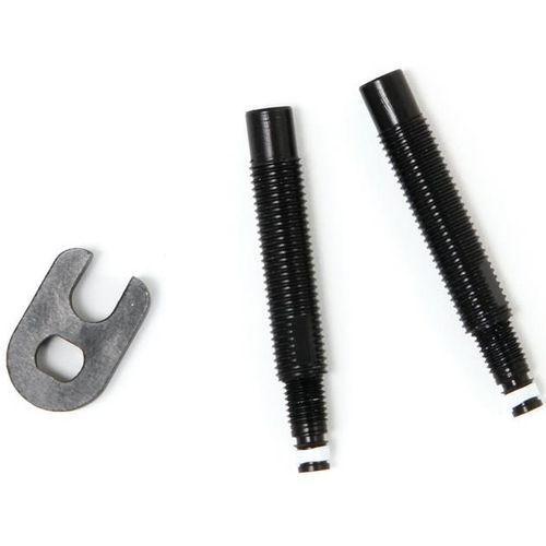 Schwalbe Przedłużka do zaworu tubeless 65mm 2szt. (2010000573785)