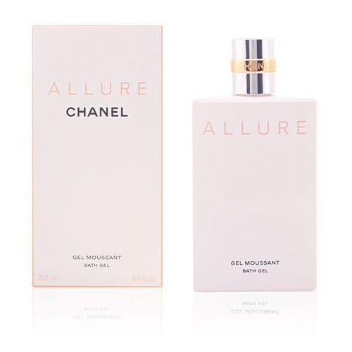 Chanel Allure 200 ml żel pod prysznic (3145891129601)