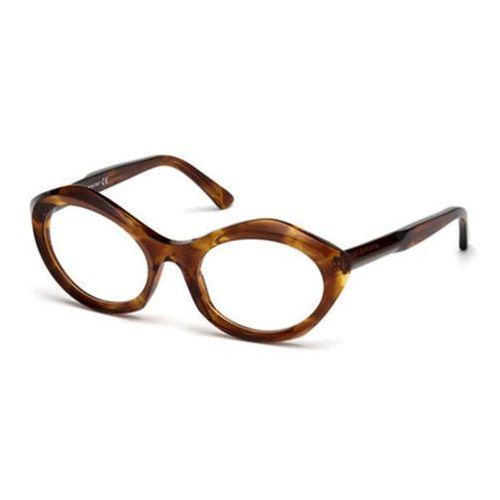 Okulary korekcyjne ba5078 047 marki Balenciaga