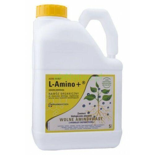 Probiotics l-amino+ 5l