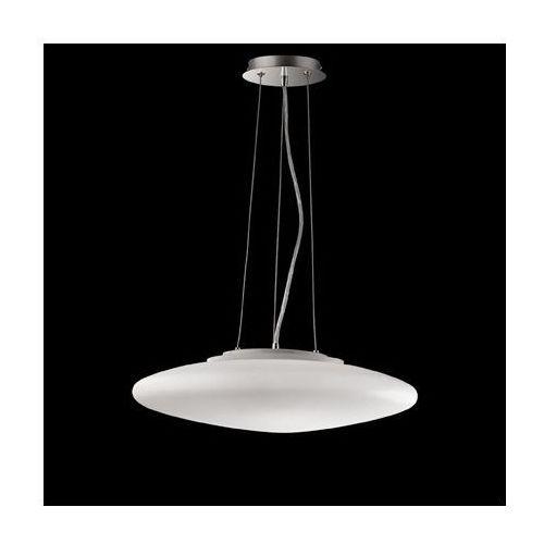 Lampa wisząca smarties sp3 d40 biała, 32016 marki Ideal-lux