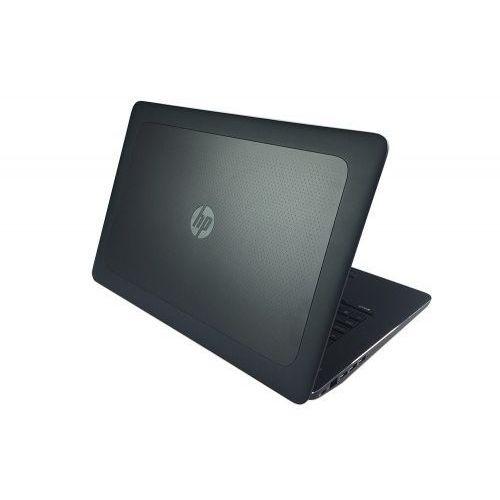 LAPTOP HP ZBOOK 17 G3 E3 32GB SSD 256GB 2TB GFX QUADRO
