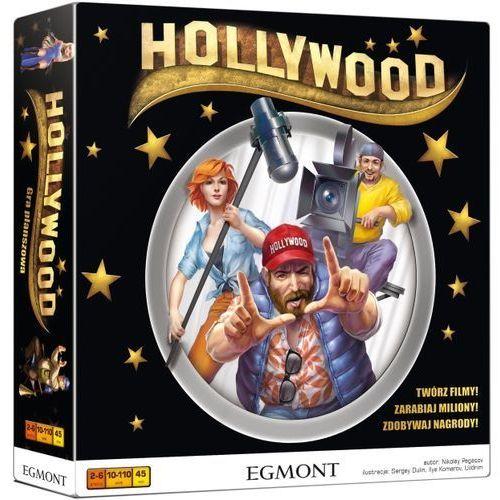 OKAZJA - Gra - hollywood  marki Egmont