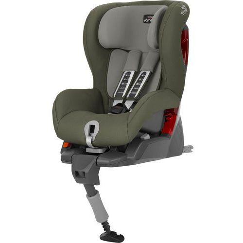 Britax römer fotelik samochodowy safefix plus olive green (4000984151329)