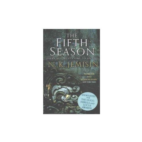Fifth Season (9780356508191)