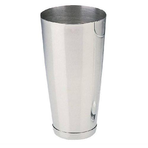 Shaker bostoński | 9,3(Ø)x(h)17,5cm marki Olympia