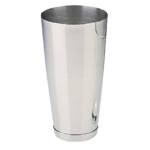 Shaker bostoński | 9,3(Ø)x(H)17,5cm