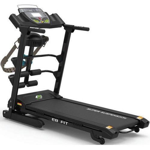 Eb fit bieżnia elektryczna w500 z masażerem + darmowy transport! (5902431003627)
