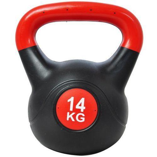 Axer fit Kettlebell axer sport a1198 (14 kg) (5901780911980)
