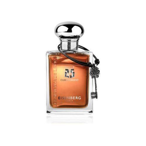 Eisenberg Secret VI Cuir d'Orient EdP Men 50 ml (3259550507676)