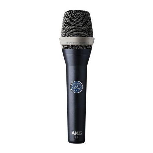 AKG C7 mikrofon pojemnościowy (0714573524732)