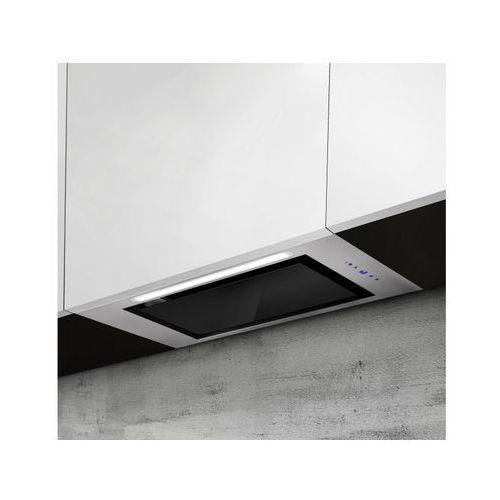 Okap do zabudowy Piano Czarny 60 cm, 635 m3/h (5907670757973)