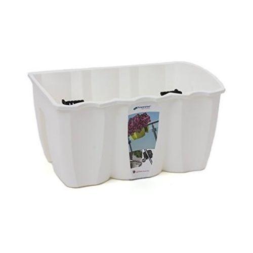 Skrzynka crown dcro400 biały + zamów z dostawą jutro! marki Prosperplast