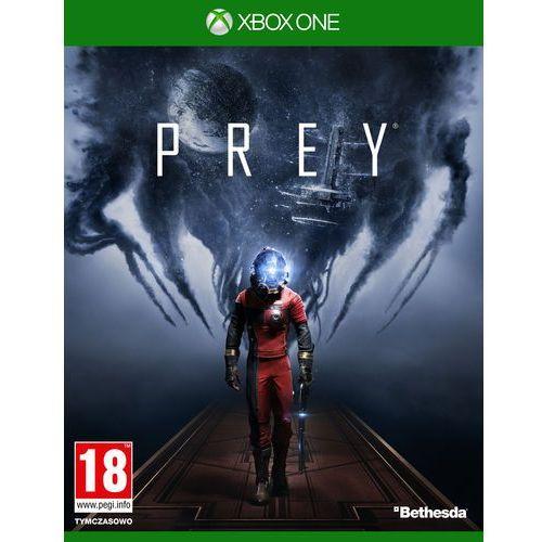 Prey, gra na konsolę Xbox One