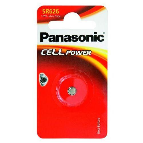 Panasonic Bateria sr-626 el (sr-626el/1b) (5410853035497)