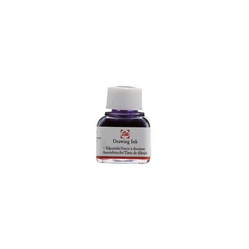 Talens drawing ink tusz 11ml 536 violet (8712079022112)