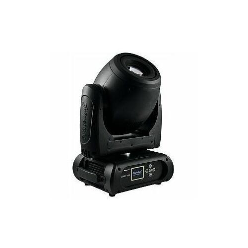 Futurelight dmh-160 mk2 led moving head, ruchoma głowa spot led 200w (4026397659641)