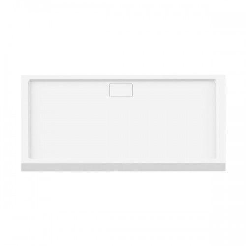 NEW TRENDY LIDO Brodzik prostokątny 110x80x6 B-0328 * wysyłka gratis