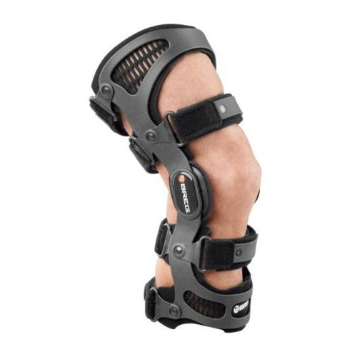Stabilizator kolana fusion xt xl lewa marki Breg