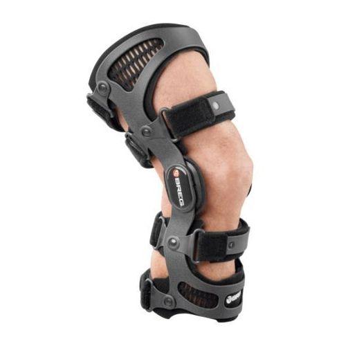 Stabilizator kolana fusion xt xl prawa marki Breg