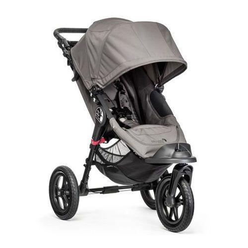 city elite+gratis marki Baby jogger
