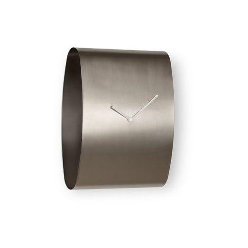 - zegar ścienny - loopa marki Umbra