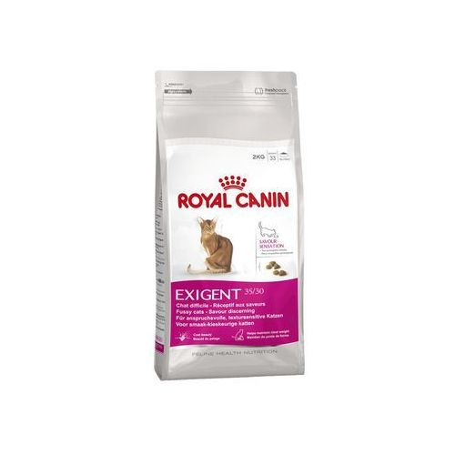 cat exigent savour sensation 10 kg marki Royal canin