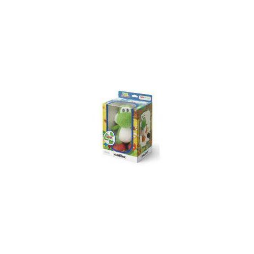 Figurka amiibo mega yarn yoshi marki Nintendo