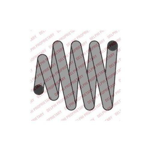 Delphi Sprężyna zawieszenia  sc10011 (5012759448496)