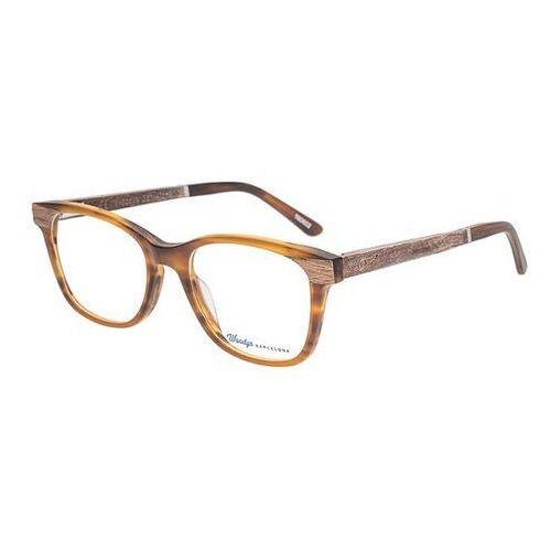 Woodys barcelona Okulary korekcyjne casablanca 02