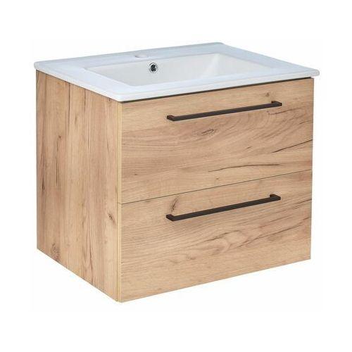 Szafka pod umywalkę Intenso 80 Sensea (5901171259462)