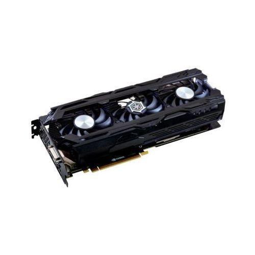 Karta graficzna INNO3D iChill GeForce GTX 1080 Ti X3 C108T3C-1SDN-Q6MNX