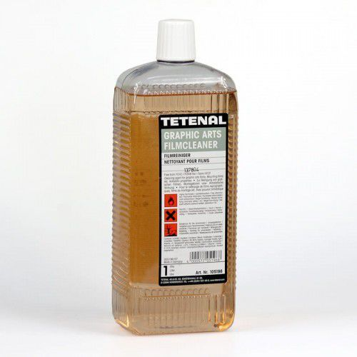 Tetenal film cleaner graphic 1 l (4000577051968)