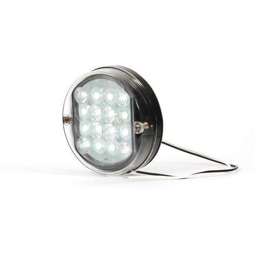 Lampa LED cofania okrągła W33 (173) (5907465121736)