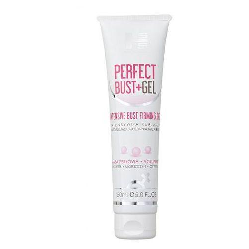 Żel perfect bust+ piękniejsze piersi 150ml | 100% dyskrecji | bezpieczne zakupy marki Sexual health series (gb)
