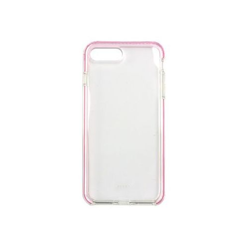 Apple iphone 8 plus - etui na telefon magic flash case - rose gold marki Benks