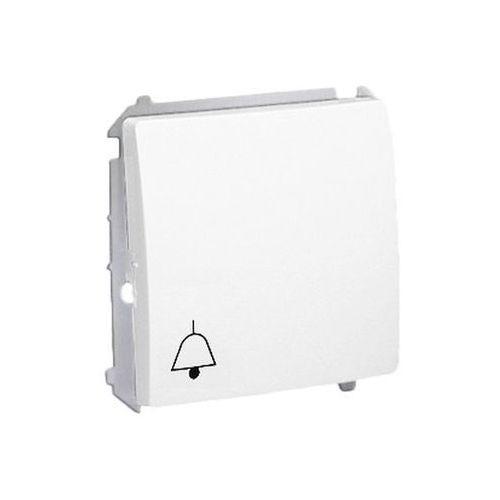 Kontakt-simon Kontakt simon basic moduł łącznik dzwonek biały bmd1.01/11 (5902787568474)