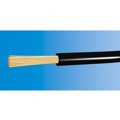 Kable i przewody wyprodukowane w ue Przewód lgy-25mm2 450/750v h07v-k czarny (5901854406121)