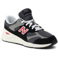 Sneakersy - msx90ttj czarny szary, New balance, 40-46.5