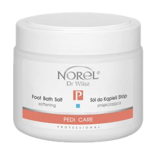 Norel (Dr Wilsz) FOOT BATH SALT SOFTENING Zmiękczająca sól do kąpieli stóp (PS385)