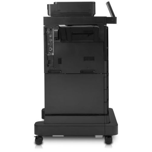 OKAZJA - HP LaserJet M680f